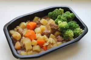 Hämeenlinna ateriapalvelu esimerkkiateria